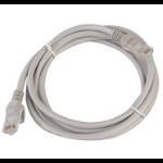 Cisco CAB-ETH-3M-GR= netwerkkabel Grijs