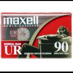 Maxell UR 90 Audio Cassette