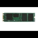 Intel Pro 5450s internal solid state drive M.2 512 GB SATA III 3D2 TLC