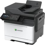 Lexmark CX622ade Laser A4 2400 x 600 DPI 38 ppm