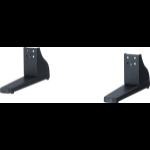 "Panasonic TY-STLF20 flat panel desk mount 119.4 cm (47"") Black"