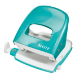 Leitz NeXXt WOW hole punch 30 sheets Blue, White