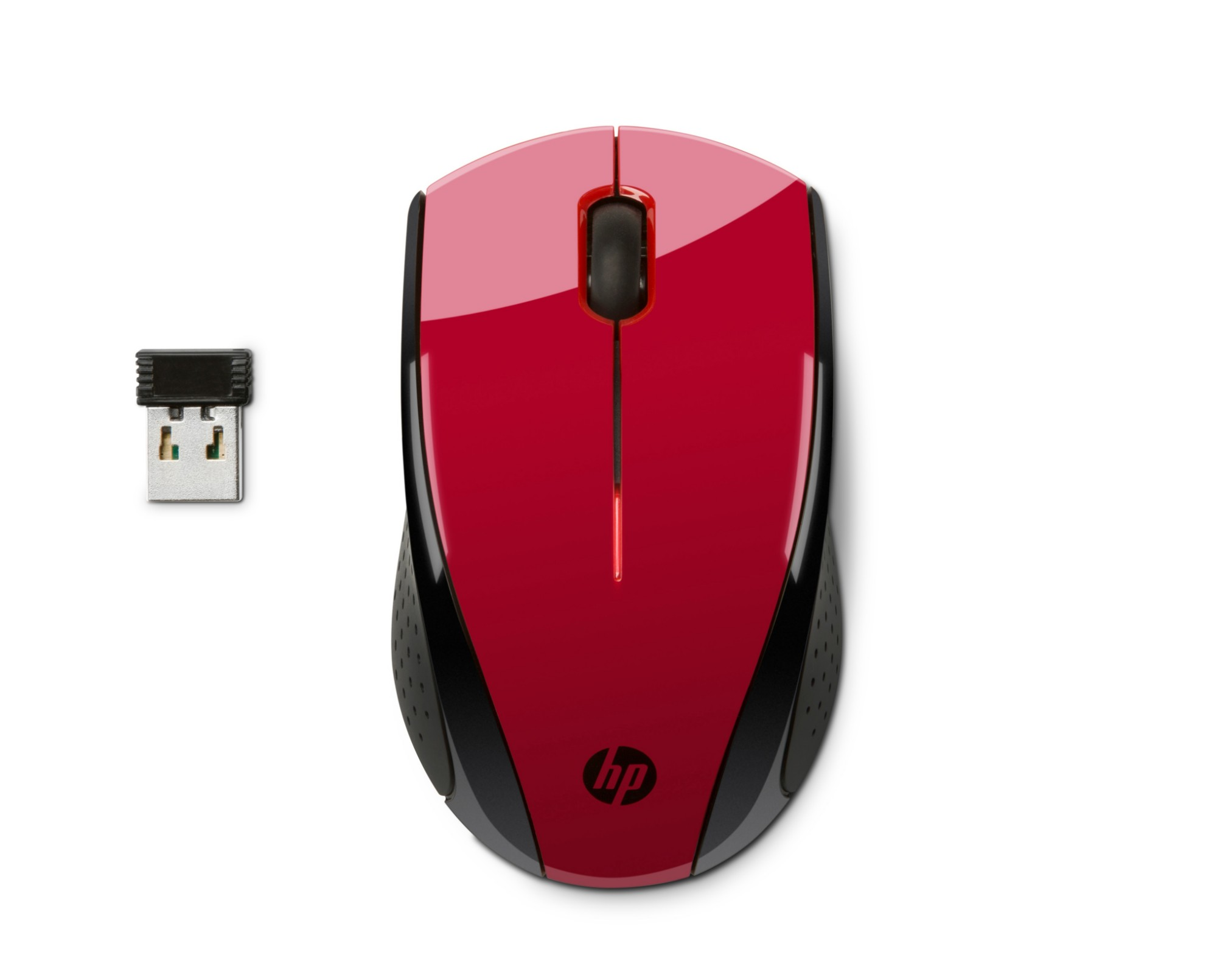 Wireless Mouse X3000 Sunset Red