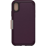 "Otterbox 77-59632 5.8"" Folio Violet mobile phone case"