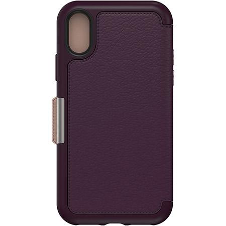 """Otterbox 77-59632 funda para teléfono móvil 14,7 cm (5.8"""") Folio Violeta"""