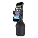 Belkin Universal In Car Cup Mount for iPhone and Smartphones Black