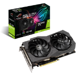 ASUS ROG -STRIX-GTX1650 -O4GD6-GAMING NVIDIA GeForce GTX 1650 4 GB GDDR6