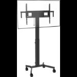 "Vision VFM-F30/W monitor mount / stand 2.29 m (90"") Black"