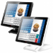 Colormetrics P2100, 38.1 cm (15''), Projected Capacitive, SSD, black, fanless