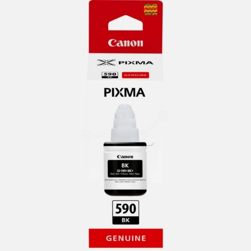 Canon 1603C001 (GI-590 BK) Ink cartridge black, 6K pages, 135ml