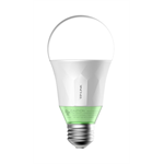 TP-LINK LB110 Smart bulb Wi-Fi White smart lighting