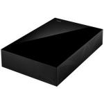 Seagate Backup Plus 5TB 3.0 (3.1 Gen 1) 5000GB Black