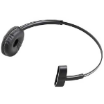 Plantronics 84605-01 Monaural Head-band Black headset