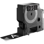 DYMO 53721 (S0721010) DirectLabel-etikettes, 24mm x 7m