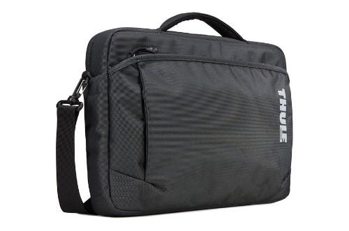 "Thule TSA-313 notebook case 33 cm (13"") Border Black"