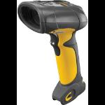 Zebra DS3578 Handheld Imager CMOS Black,Yellow