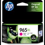 HP 965XL 1 pc(s) Original High (XL) Yield Magenta