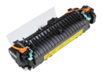 OKI 604K37357 fuser
