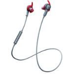Jabra Sport Coach In-ear Binaural Wireless Grey, Red mobile headset
