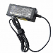 Acer AC Adapter 30W Black-Tap