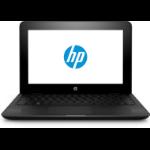 """Laptop HP Pavilion x360 11-AB013LA Pentium, RAM 4GB, Disco Duro 500GB, Pantalla TOUCH 11.6"""", Windows 10"""