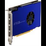 Fujitsu AMD Radeon Pro WX 5100 8GB GDDR5