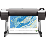 HP Designjet T1700dr 44-in Colour Thermal inkjet 2400 x 1200DPI 1118 x 1676 large format printer