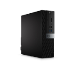 DELL OptiPlex 7040 3.2GHz i5-6500 SFF Black