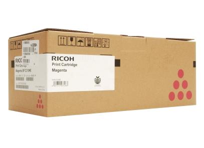 Ricoh 407385 (TYPE SP 352 E) Toner magenta, 6K pages