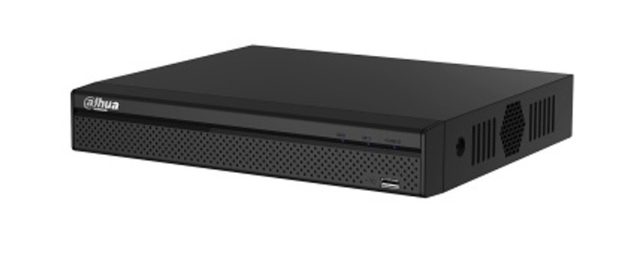 Dahua Europe XVR5216AX digital video recorder (DVR) Black