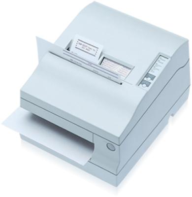Epson TM-U950P (253): Parallel, w/o PS, ECW, modified paper guide