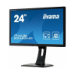 "iiyama ProLite B2482HD-B1 24"" Black Full HD LED display"