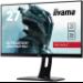 "iiyama G-MASTER GB2760HSU-B1 computer monitor 68.6 cm (27"") 1920 x 1080 pixels Full HD LED Flat Matt Black"