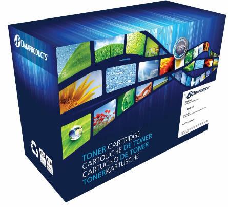 Dataproducts 2643B002XXL-DTP toner cartridge Compatible Cyan 1 pc(s)