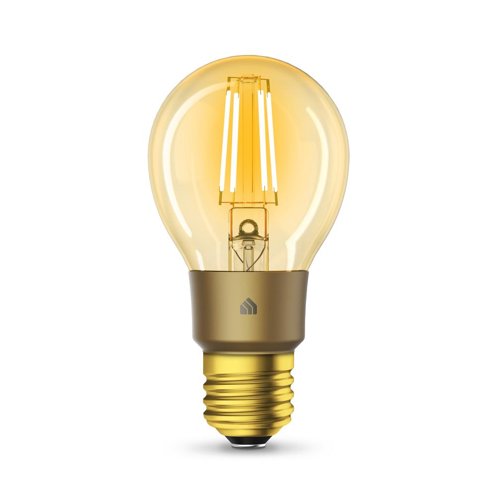 TP-LINK KL60 SMART LIGHTING SMART BULB GOLD WI-FI 5 W