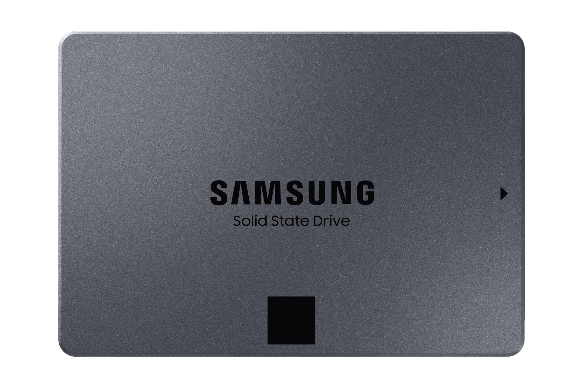 """Samsung MZ-77Q2T0 2.5"""" 2000 GB Serial ATA III V-NAND MLC"""