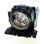 Dukane Generic Complete Lamp for DUKANE I-PRO 9136 projector. Includes 1 year warranty.