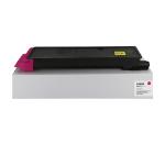 Alpa-Cartridge Comp Kyocera FSC8025 Magenta Toner TK895M