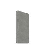 mophie Powerstation Mini power bank Grey 5000 mAh