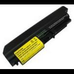 MicroBattery 6Cells 5200mAh Li-Ion notebook battery Lithium-Ion (Li-Ion) 10.8 V