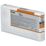 Epson T653A Orange Ink Cartridge (200ml) Original 1 Stück(e)