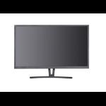 "Hikvision Digital Technology DS-D5032FC-A computer monitor 80 cm (31.5"") Full HD LED Flat Black"