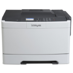 Lexmark CS410n Color 1200 x 1200 DPI A4