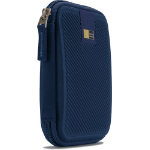 Case Logic EHDC-101 Dark Blue Cover Ethylene-vinyl acetate (EVA) foam