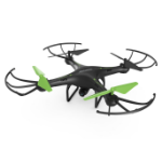 Archos Drone 4rotors Quadcopter 1MP 1280 x 720pixels 500mAh Black, Green camera