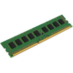 Kingston Technology ValueRAM KVR13N9S8K2/8 geheugenmodule 8 GB 2 x 4 GB DDR3 1333 MHz