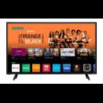 """VIZIO D24F-F1 TV 24"""" Full HD Smart TV Wi-Fi Black"""