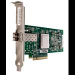 IBM 8Gb FC 1-port HBA Fiber 8000 Mbit/s Internal