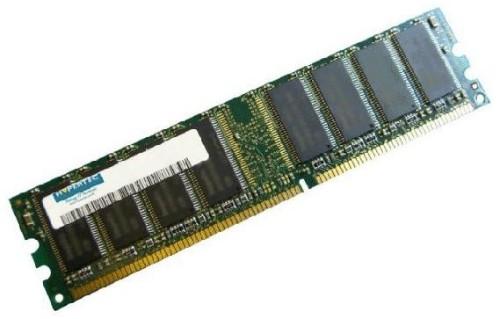 Hypertec 256MB PC3200 (Legacy) 0.25GB DDR 400MHz memory module
