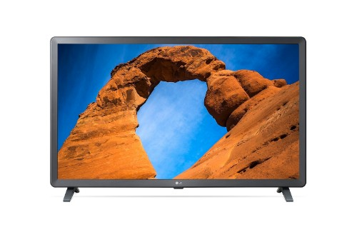 "LG 32LK610BPLB 32"" HD Smart TV Wi-Fi Black LED TV"